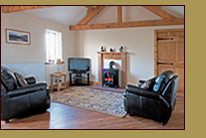 West House Farm Cottages in Dearham, Maryport, Cumbria, England