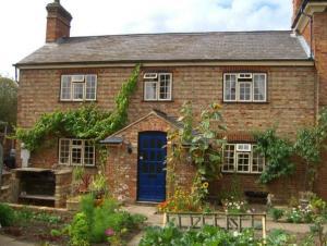 Woodleys Farmhouse B&B in Woburn Sands, Milton Keynes, England