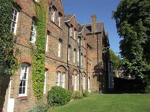 Accommodation Windsor in Windsor, Berkshire, England